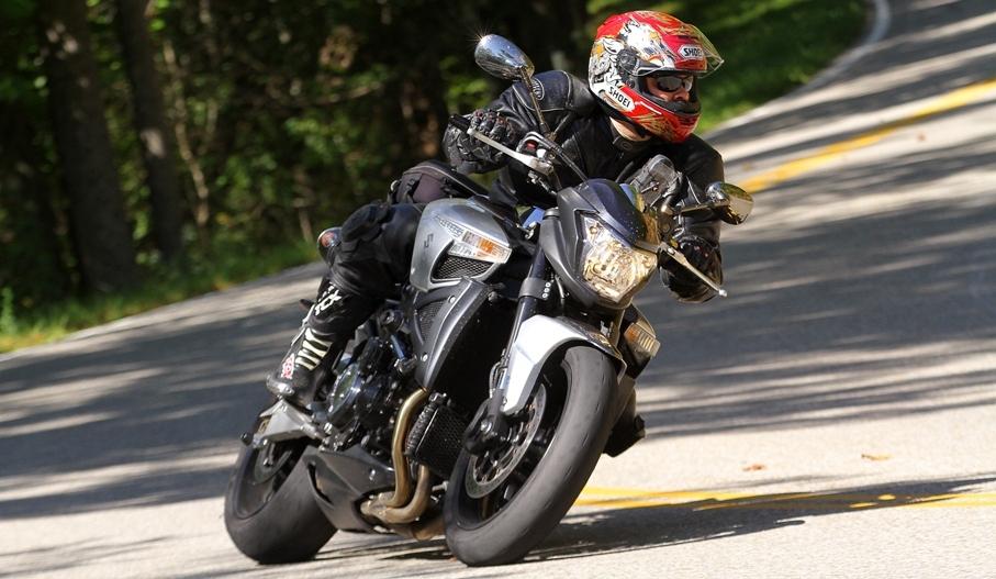 motorcycle rider program